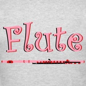 Curly Flute Hoodies - Men's T-Shirt