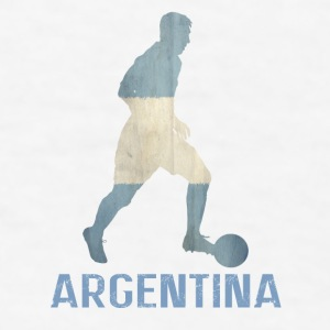 Argentina Bottles & Mugs - Men's T-Shirt