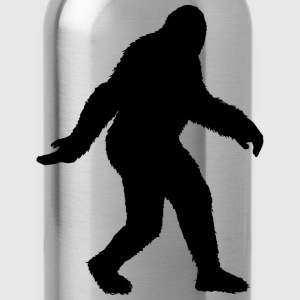 Sasquatch Kids' Shirts - Water Bottle