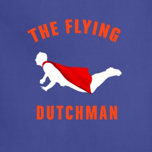 The Flying Dutchman - Adjustable Apron