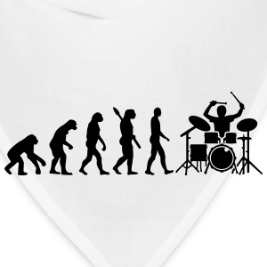 Evolution Drums Kids' Shirts - Bandana