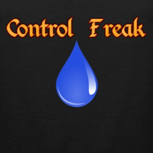 Control Freak T-Shirts - Men's Premium Tank