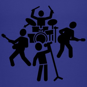Band Kids' Shirts - Toddler Premium T-Shirt