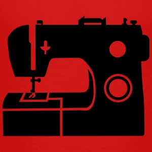 Sewing machine Kids' Shirts - Toddler Premium T-Shirt