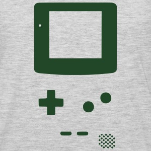 Game boy hoodie - Men's Premium Long Sleeve T-Shirt