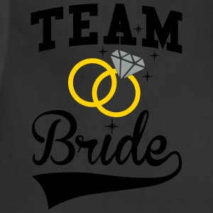 Team Bride Tanks - Adjustable Apron