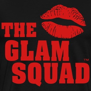 THE GLAM SQUAD Hoodies - Men's Premium T-Shirt