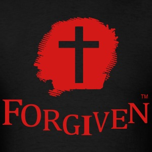 FORGIVEN Hoodies - Men's T-Shirt