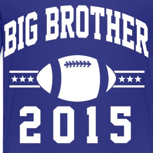 big_brother_2015 Kids' Shirts - Toddler Premium T-Shirt