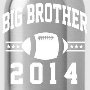 big_brother_2014 Kids' Shirts - Water Bottle