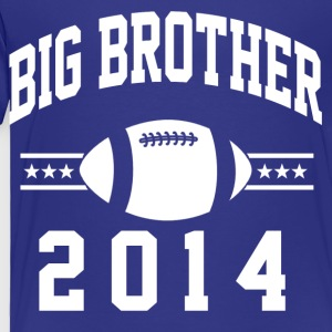 big_brother_2014 Kids' Shirts - Toddler Premium T-Shirt