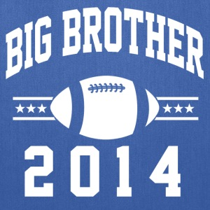 big_brother_2014 Kids' Shirts - Tote Bag