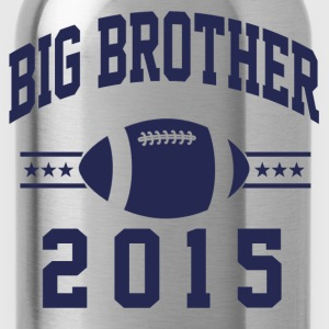 big_brother_2015 Kids' Shirts - Water Bottle