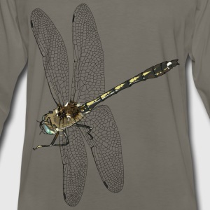 Dragonfly - Men's Premium Long Sleeve T-Shirt