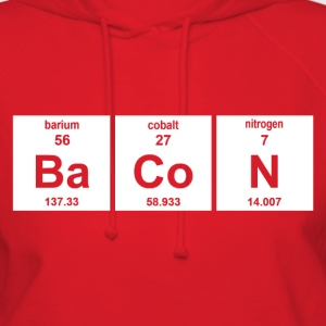 Elements Of BaCoN - Women's Hoodie