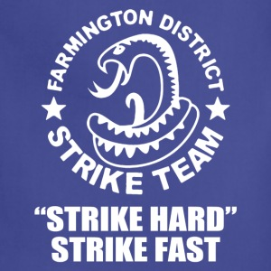 Farmington Strike Team - Adjustable Apron