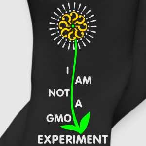 I am NOT a GMO experiment v2.0 - Leggings
