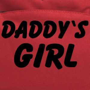 Daddy's girl Women's T-Shirts - Computer Backpack