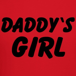 Daddy's girl Women's T-Shirts - Crewneck Sweatshirt