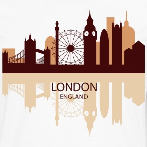 London - Men's Premium Long Sleeve T-Shirt