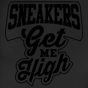Sneakers Get Me High Thunder - Leggings