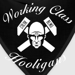 Working Class Hooligans T-Shirts - Bandana