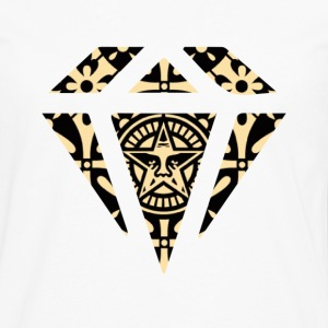 Diamond Supplied With Trill - Men's Premium Long Sleeve T-Shirt