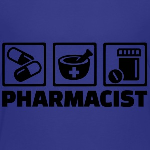 Pharmacist Kids' Shirts - Toddler Premium T-Shirt