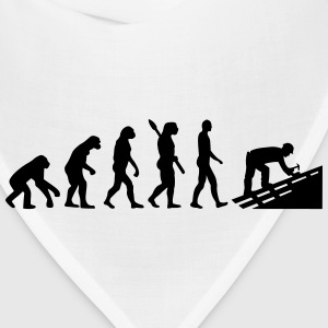 Evolution Roofer T-Shirts - Bandana