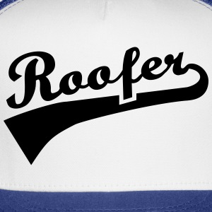 Roofer Women's T-Shirts - Trucker Cap