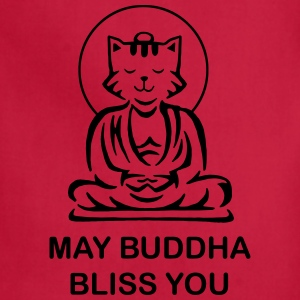 Buddha Bliss You Hoodies - Adjustable Apron