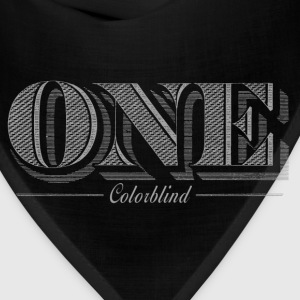 One T-Shirts - Bandana