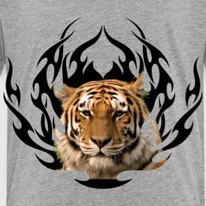 TIGER Sweatshirts - Toddler Premium T-Shirt