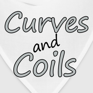 Curves and Coils - Bandana