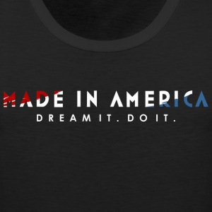 made in america - Men's Premium Tank