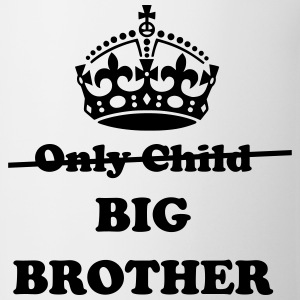 Big Brother Baby & Toddler Shirts - Coffee/Tea Mug