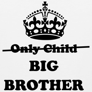 Big Brother Baby & Toddler Shirts - Men's Premium Tank