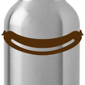 Sausage Kids' Shirts - Water Bottle