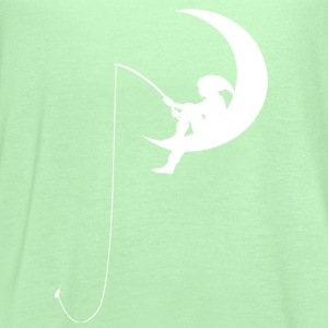 Fishing Link T-Shirts - Women's Flowy Tank Top by Bella