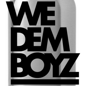 WE DEM BOYZ - Water Bottle