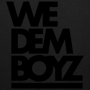 WE DEM BOYZ - Men's Premium Tank