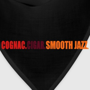 cognac_cigar_smooth_jazz Men - Bandana
