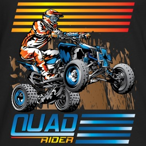Freestyle Quad Rider Baby & Toddler Shirts - Men's Premium Long Sleeve T-Shirt