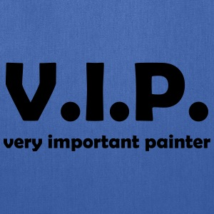vip painter T-Shirts - Tote Bag