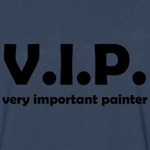 vip painter T-Shirts - Men's Premium Long Sleeve T-Shirt