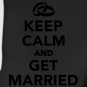 Keep calm and get Married Bags & backpacks - Leggings