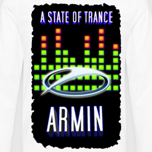 A STATE OF TRANCE - Men's Premium Long Sleeve T-Shirt