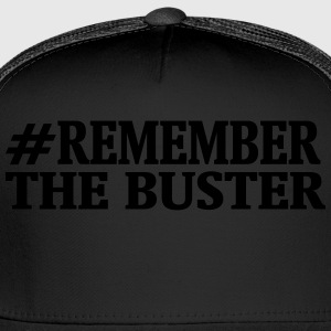 Remember Paul Walker - Trucker Cap