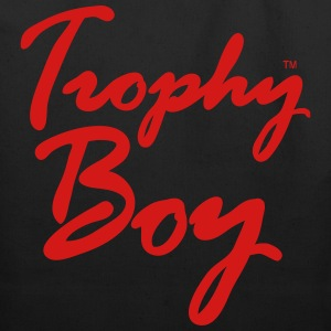 TROPHY BOY Hoodies - Eco-Friendly Cotton Tote