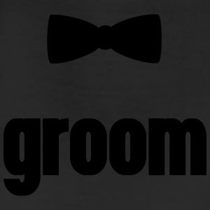 Groom Hoodies - Leggings